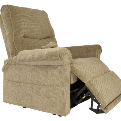 Pride LC107 Dual motor lift chair-0