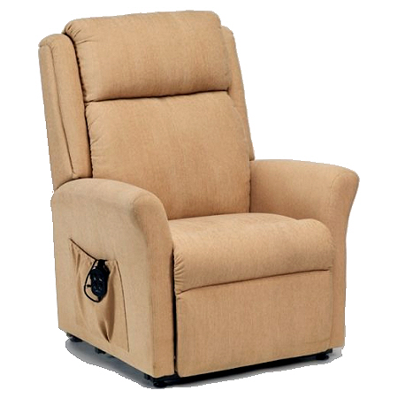 Restwell Memphis dual motor lift chair-0