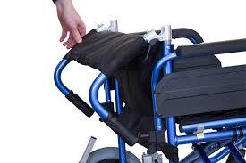 Aktiv X2 Transit Wheelchair-81