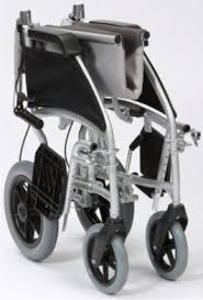 Drive Enigma Transit Wheelchair-92