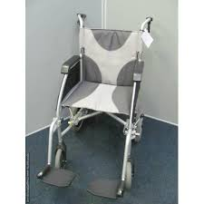Drive Enigma Transit Wheelchair-93