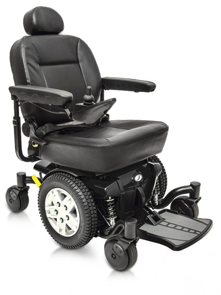 Pride Jazzy 600ES-0
