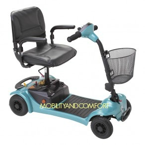 Electric Mobility Ultra Lite 480-0
