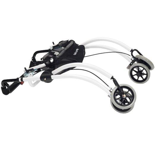 Drive Roomba Rollator-20