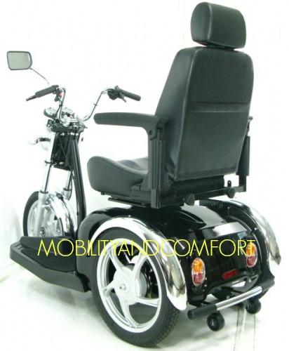 Drive Sport Rider-75