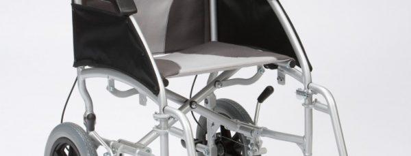 Drive Enigma Transit Wheelchair-94