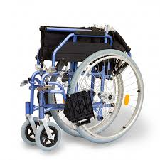 Aktiv X2 Self Propelled Wheel Chair-84