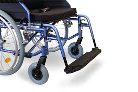 Aktiv X2 Self Propelled Wheel Chair-87