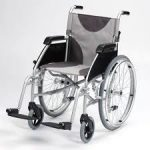 Drive Enigma Self Propelled Wheelchair-91