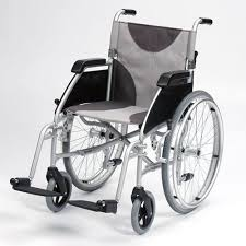 Drive Enigma Self Propelled Wheelchair-0