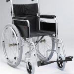 Self-propelled & Transit Wheelchairs-115