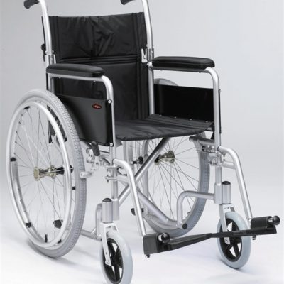 Self-propelled & Transit Wheelchairs-0