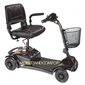 Electric Mobility Ultra Lite 480-145
