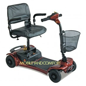 Electric Mobility Ultra Lite 480-146