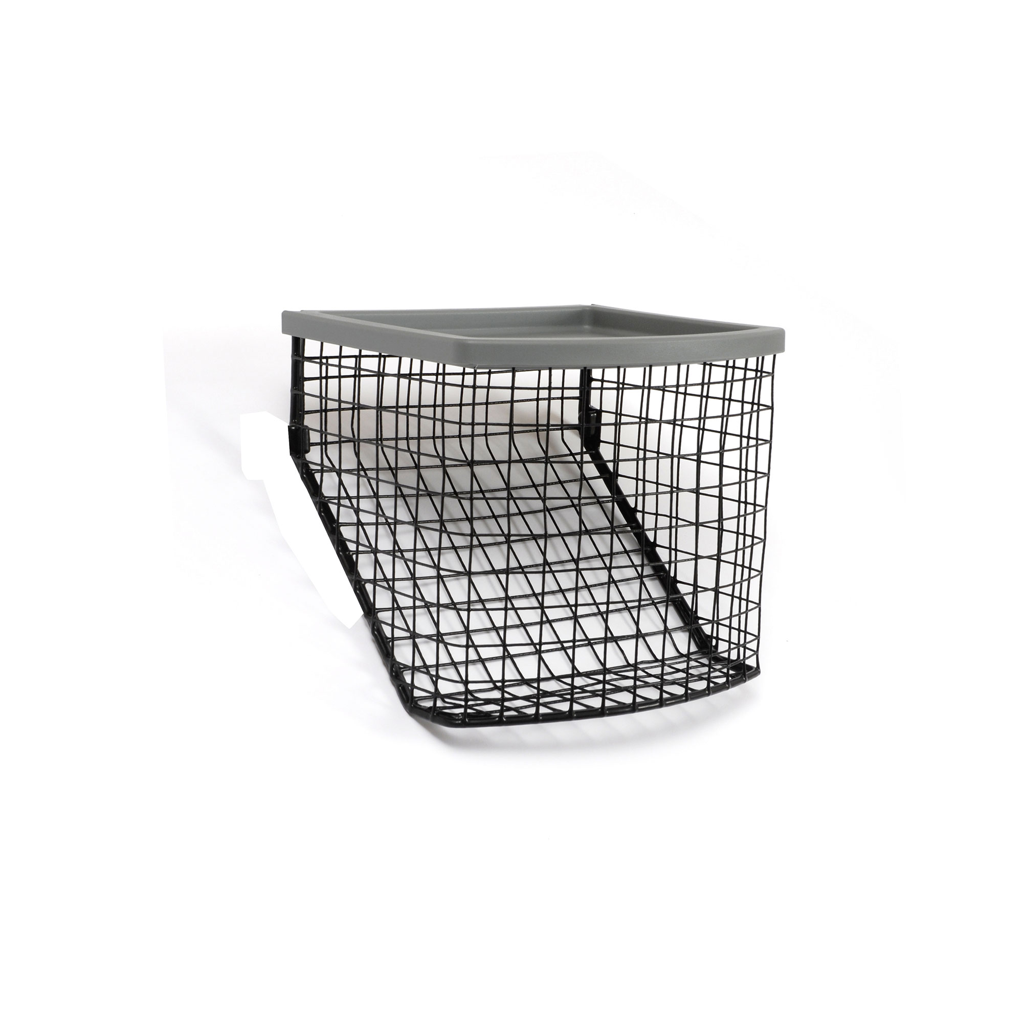 Rollator Basket And Tray-0