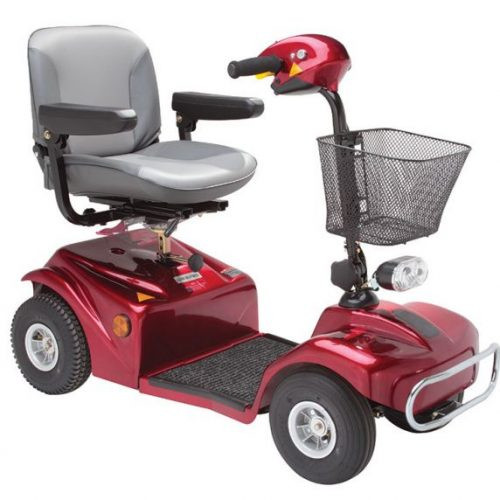 Electric Mobility Rascal 388 Standard-0
