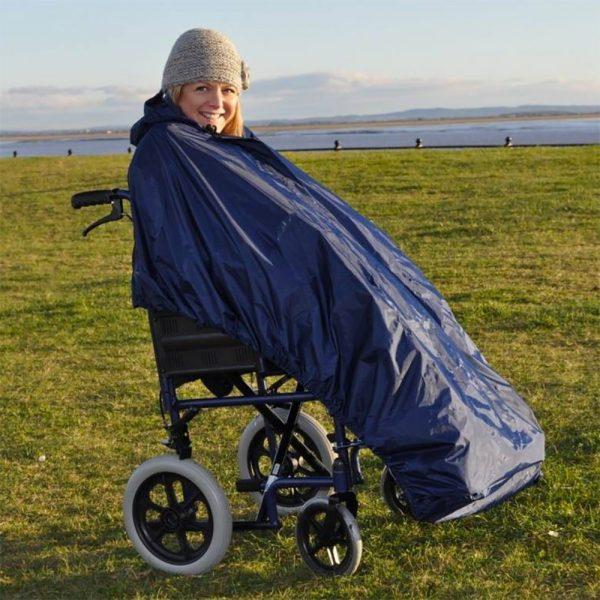 Splash Wheelchair Mac Unsleeved-0