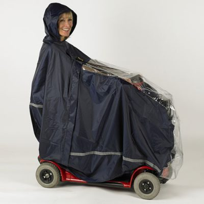 Splash Scooter Cosy-0