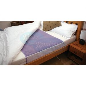 Kozee Washable Bed Pads Double Deluxe-0