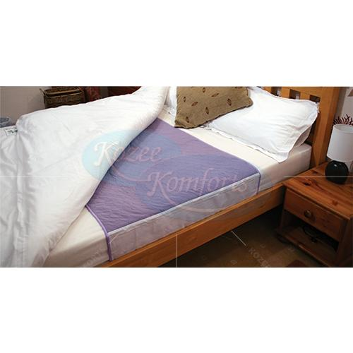 Kozee Washable Bed Pads Double Deluxe-0
