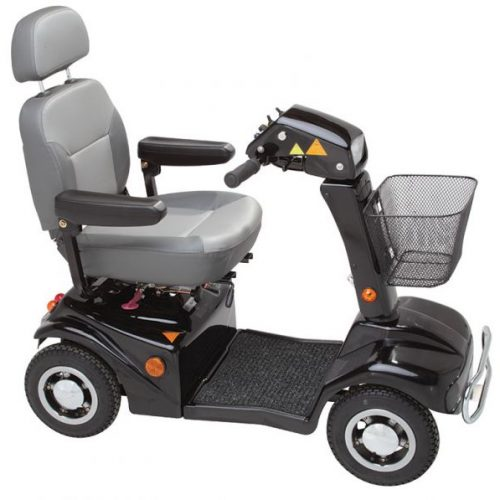 Electric Mobility Rascal 388 XL-0