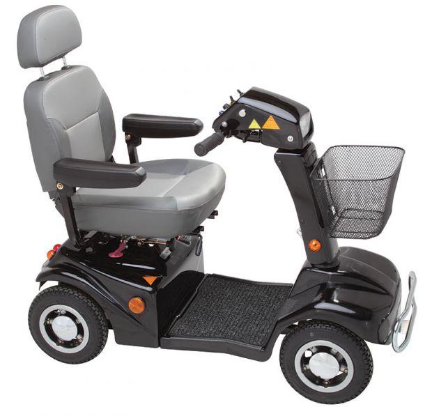 Electric Mobility Rascal 388 XL-0