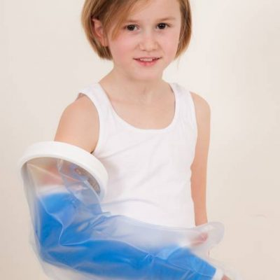 Atlantis Cast Protector - Child