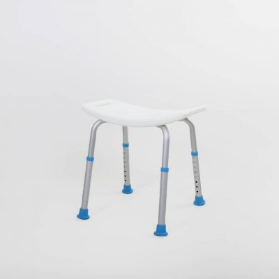 Atlantis Contour Shower Stool